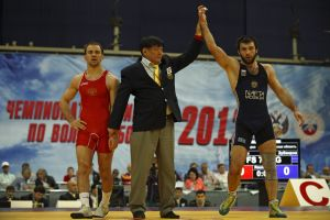2012 Russian Freestyle Wrestling Championship 74kg (12).jpg