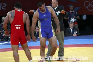 London2012FreestyleWrestling120kgModzmanashvili Makhov  (48).jpg