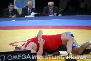 London2012Freestyle Wrestling120kgShabanbay (10).jpg