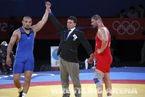 London2012Freestyle Wrestling120kgShabanbay (16).jpg