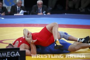 London2012Freestyle Wrestling120kgShabanbay (9).jpg