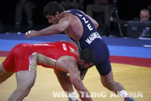 London2012Freestyle Wrestling120kgMakhov Magomedov (35).jpg