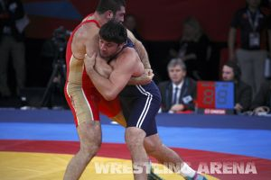 London2012Freestyle Wrestling120kgMakhov Magomedov (8).jpg