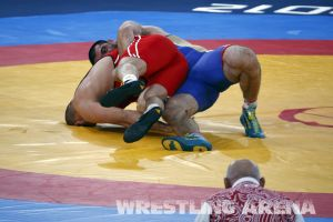 London2012FreestyleWrestling120kgMakhov Shabanbay (21).jpg