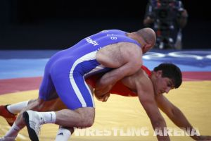 London2012Freestyle Wrestling120kgTaymazov Matuhin  (14).jpg