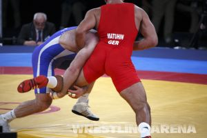 London2012Freestyle Wrestling120kgTaymazov Matuhin  (27).jpg