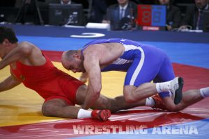 London2012Freestyle Wrestling120kgTaymazov Matuhin  (31).jpg