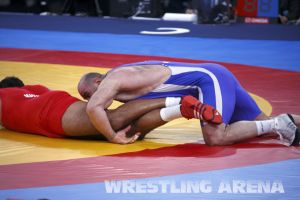 London2012Freestyle Wrestling120kgTaymazov Matuhin  (32).jpg