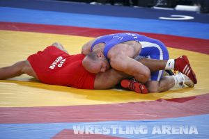 London2012Freestyle Wrestling120kgTaymazov Matuhin  (33).jpg