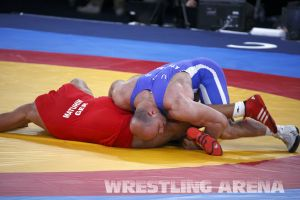London2012Freestyle Wrestling120kgTaymazov Matuhin  (34).jpg