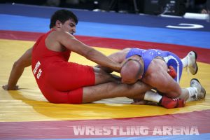 London2012Freestyle Wrestling120kgTaymazov Matuhin  (36).jpg