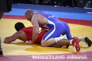 London2012Freestyle Wrestling120kgTaymazov Matuhin  (38).jpg