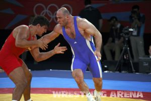London2012Freestyle Wrestling120kgTaymazov Matuhin  (42).jpg