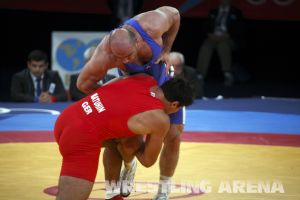London2012Freestyle Wrestling120kgTaymazov Matuhin  (47).jpg