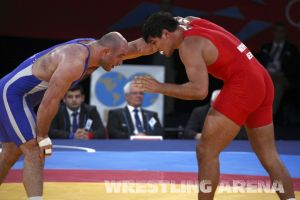London2012Freestyle Wrestling120kgTaymazov Matuhin  (56).jpg