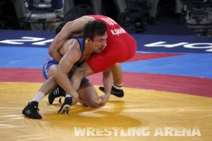 London2012FreestyleWrestling66kgTanatarov Sahin (13).jpg