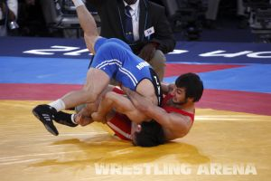 London2012FreestyleWrestling66kgTanatarov Sahin (15).jpg