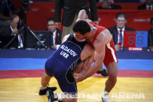 London2012FreestyleWrestling84kgAldatov Sokhiev (53).jpg