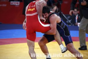 London2012FreestyleWrestling84kgAldatov Sokhiev (56).jpg