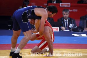 London2012FreestyleWrestling84kgAldatov Sokhiev (79).jpg