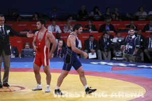 London2012FreestyleWrestling84kgAldatov Sokhiev (88).jpg