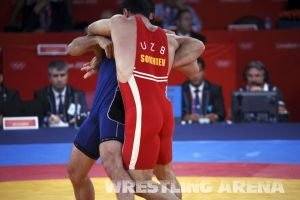 London2012FreestyleWrestling84kgAldatov Sokhiev (9).jpg