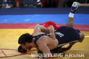 London2012FreestyleWrestling84kgSharifov Herbert (9).jpg
