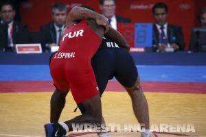 London2012FreestyleWrestling84kgEspinal Gattsiev (43).jpg