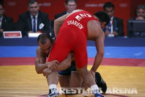 London2012FreestyleWrestling84kg Sharifov Lashgari  (24).jpg