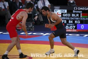London2012FreestyleWrestling84kgMarsagishvili Gattsiev (2).jpg