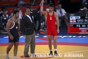 London2012FreestyleWrestling84kgMarsagishvili Gattsiev (50).jpg