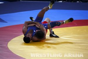 London2012FreestyleWrestling55kgKhinchegashvili Mohamed (14).jpg