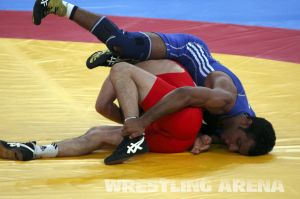 London2012FreestyleWrestling55kgKhinchegashvili Mohamed (28).jpg