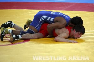 London2012FreestyleWrestling55kgKhinchegashvili Mohamed (8).jpg