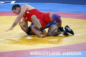 London2012FreestyleWrestling74kgTigiev Motsalin (14).jpg
