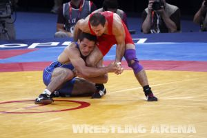 London2012FreestyleWrestling74kgTigiev Motsalin (15).jpg