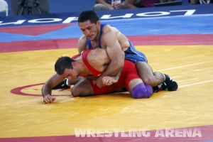London2012FreestyleWrestling74kgTigiev Motsalin (20).jpg