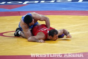 London2012FreestyleWrestling74kgTigiev Motsalin (22).jpg