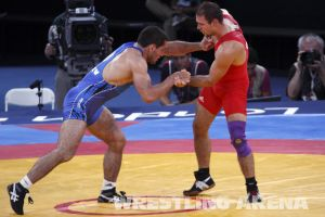 London2012FreestyleWrestling74kgTigiev Motsalin (29).jpg