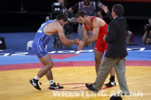 London2012FreestyleWrestling74kgTigiev Motsalin (4).jpg