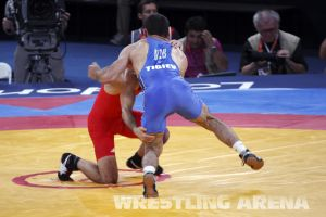 London2012FreestyleWrestling74kgTigiev Motsalin (6).jpg