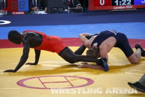London2012FreestyleWrestling74kgKhutsishvili Midana (10).jpg