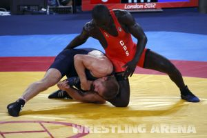 London2012FreestyleWrestling74kgKhutsishvili Midana (7).jpg