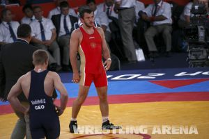 London2012FreestyleWrestling74kgTsargush Khutsishvili (20).jpg