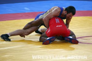 London2012FreestyleWrestling74kgBurroughs Tsargush (25).jpg