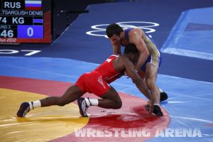 London2012FreestyleWrestling74kgBurroughs Tsargush (60).jpg
