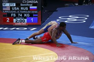 London2012FreestyleWrestling74kgBurroughs Tsargush (63).jpg
