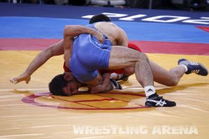 London2012FreestyleWrestling74kgTigiev Terziev (26).jpg
