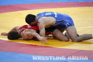 London2012FreestyleWrestling74kgTigiev Terziev (47).jpg