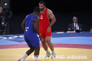 London2012GrecoRomanwrestling120kgLopez Pherselidze (12).jpg